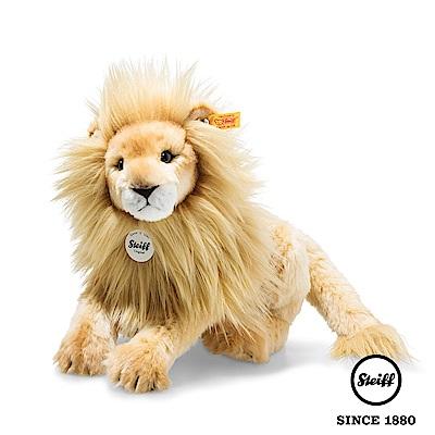 STEIFF 獅子 Leo Lion(動物王國)