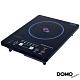 DOMO微電腦觸控黑晶電陶爐(DM8202MKT)-福利品 product thumbnail 1