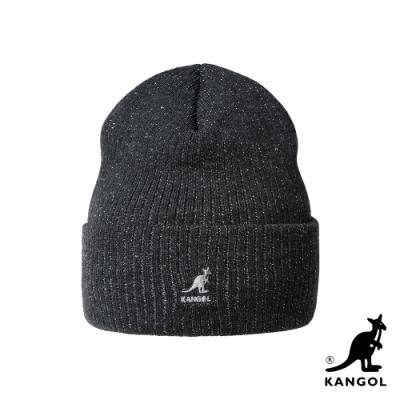 KANGOL-頭顱帽-灰色