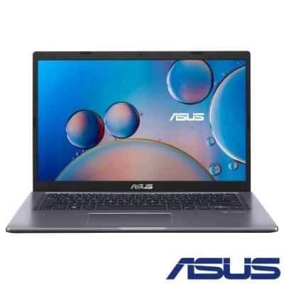 ASUS X415JA 14吋筆電 (i3-1005G1/4G+4G/128G SSD/LapTop/星空灰/特仕版)