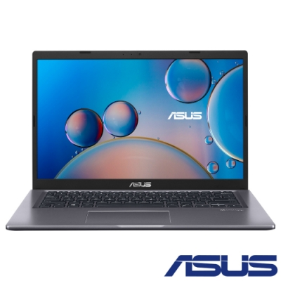 ASUS X415JF 14吋筆電(i5-1035G1/MX130/4G+8G/1TB HDD+256G SSD/Laptop/星空灰/特仕版)