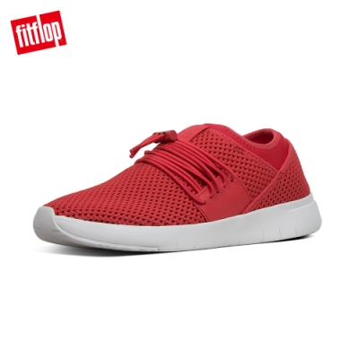 FitFlop  AIRMESH LACE-UP SNEAKERS 熱情紅