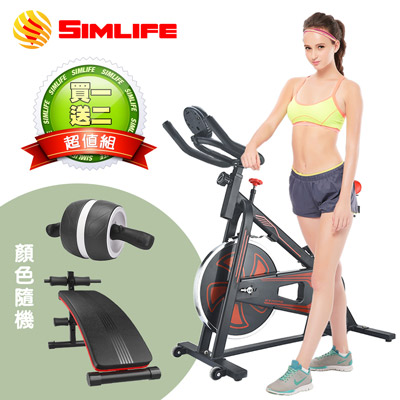 SimLife-超完美鍛鍊飛輪超值組(買一送二)