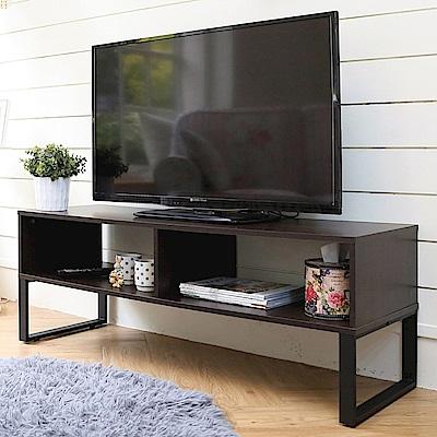 澄境 工業風低甲醛萬用電視櫃(120x40x45cm)-DIY