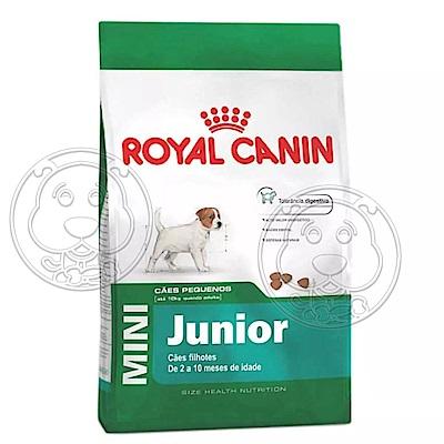 法國皇家APR33《小型幼犬》飼料-8kg