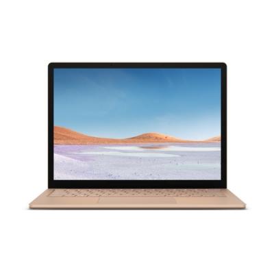 Microsoft 微軟 家用版筆電 Surface Laptop 3 13吋(i7/16G/512G)-白金