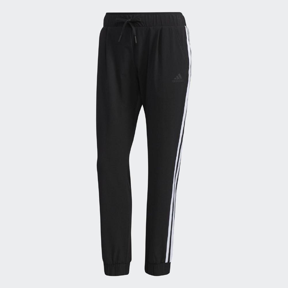 adidas 運動長褲 Woven 3S Pant 女款 @ Y!購物