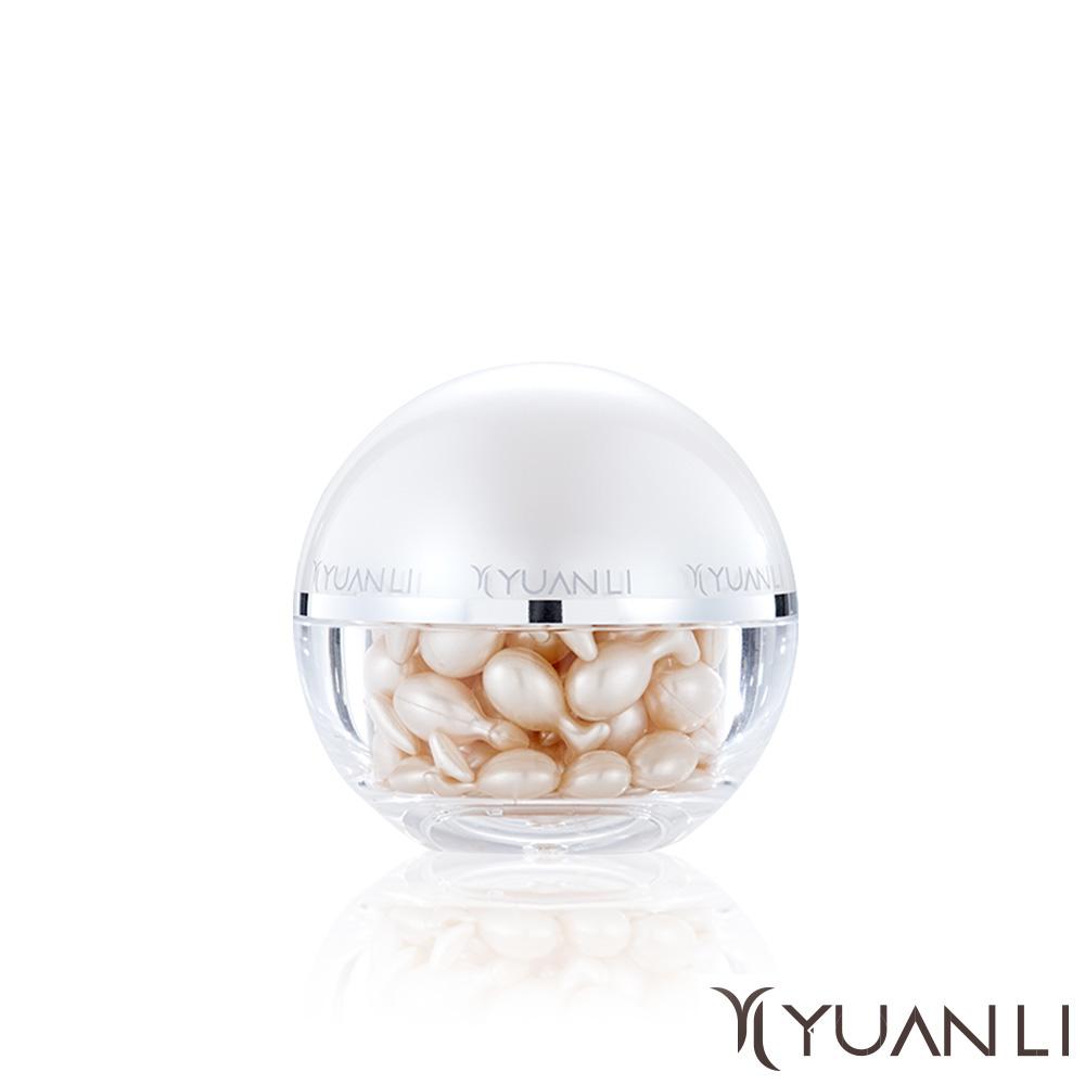(即期品)Yuanli 願麗 完美女王智慧控膚膠囊-舒敏修護30顆