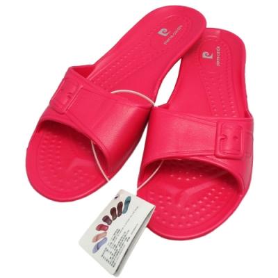 防滑室內拖鞋6雙入 -桃紅/粉紅/深紫色
