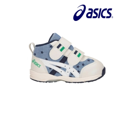 Asics亞瑟士 GD.RUNNER BABY CT-MID 3童鞋 TUB166-400