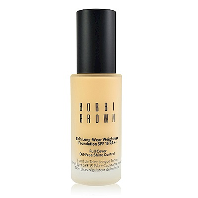 (即期品)BOBBI BROWN 芭比波朗 持久無痕輕感粉底 #2 30ml