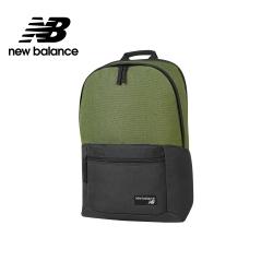 【New Balance】NB SPORT 後背包_中性_綠色_EQ03070MO