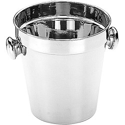 IBILI 圓柄不鏽鋼冰桶(13.5cm)