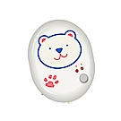 勳風 熊熊不冷/懷爐/暖暖寶/電暖蛋(HF-863) LED照明