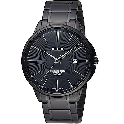 ALBA雅柏街頭流行時尚腕錶(AS9H37X1)