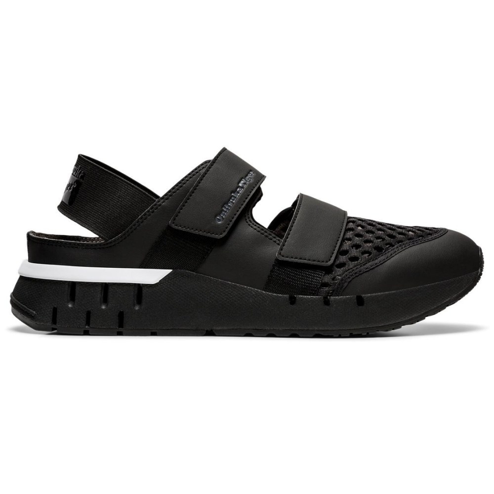 Onitsuka Tiger鬼塚虎- REBILAC SANDAL 休閒涼鞋 1183A560-001 黑色