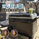SANSUI 山水 LG壓縮機 車用雙槽雙溫控行動冰箱45公升 SL-G45 product thumbnail 2