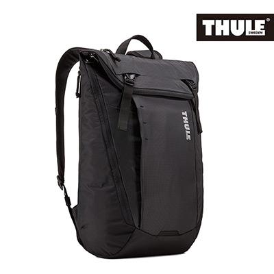 THULE-EnRoute 20L筆電後背包TEBP-315-黑