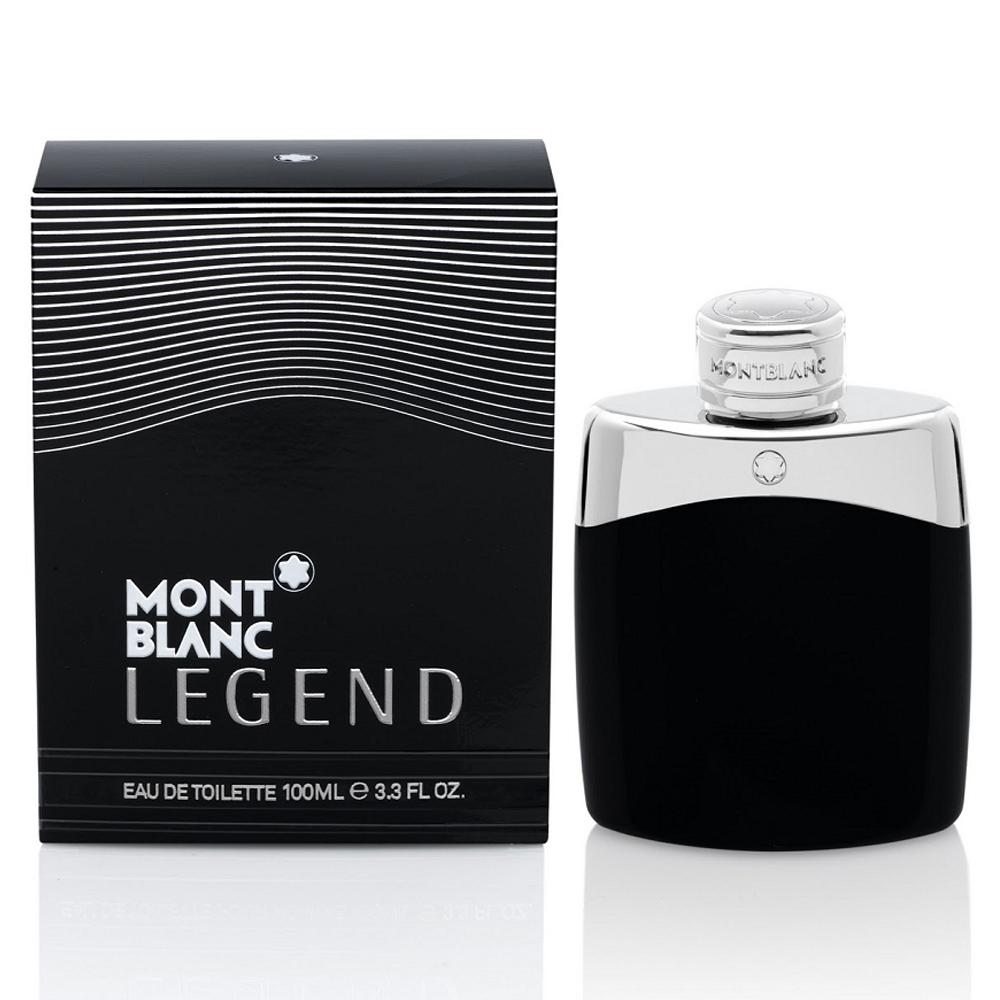 *MONTBLANC Legend 萬寶龍傳奇經典男性淡香水30ml