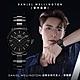 【Daniel Wellington】Lay Limited Ceramic 32mm曜石黑陶瓷錶 DW手錶 product thumbnail 1