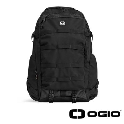 OGIO ALPHA CONVOY 525 15 吋電腦後背包-黑色