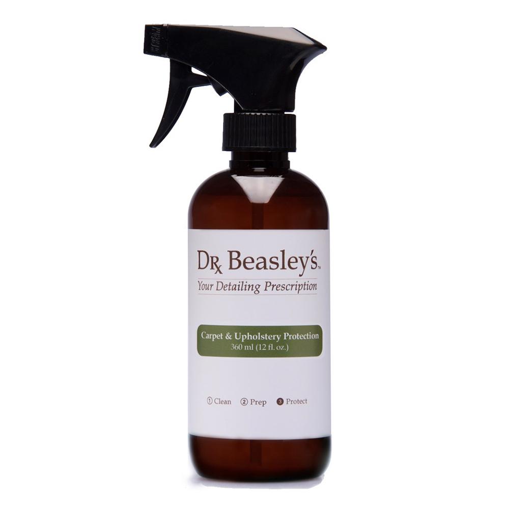 Dr. Beasley s 絨布抗污防護劑 Protection