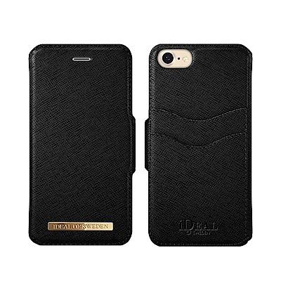 iDeal Of Sweden iPhone 8/7 瑞典多功能Saffiano手機皮套