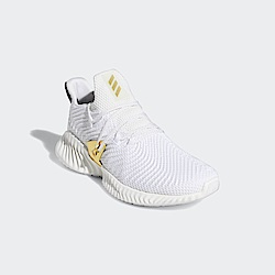 adidas ALPHABOUNCE INSTINCT 跑鞋 男 EE7613