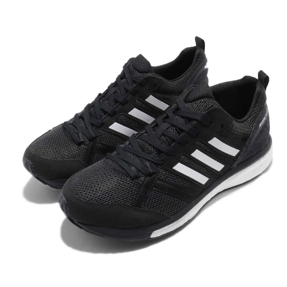adidas 慢跑鞋 Adizero Tempo 9 男鞋