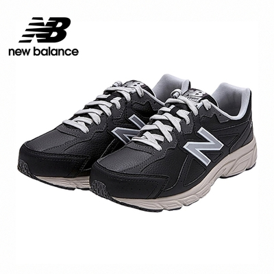 [New Balance]跑鞋_女性_黑色_W480BM5-4E楦