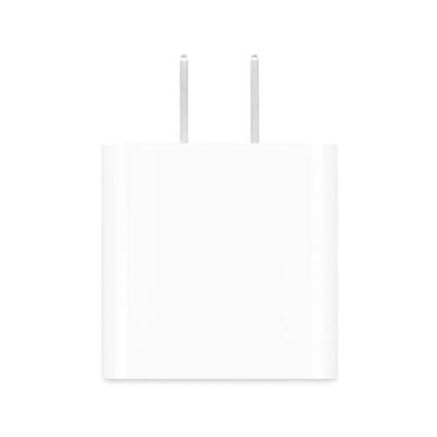 Apple 20W USB-C 電源轉接器 A2305 (台灣原廠公司貨)