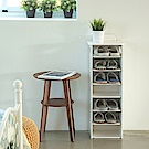 完美主義 鞋櫃/玄關櫃/收納櫃(2色)-30X27X83cm