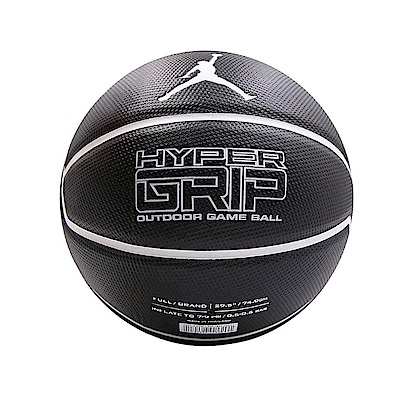 Nike 籃球 Jordan Hyper Grip 4P