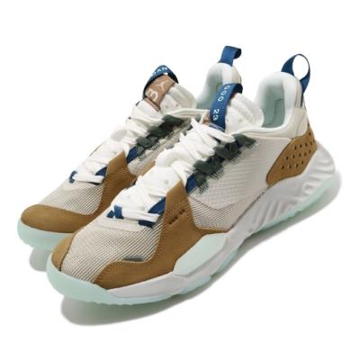 Nike 休閒鞋 Jordan Delta 運動 男鞋 喬丹 輕量 舒適 球鞋 穿搭 麂皮 卡其 綠 DB5923141