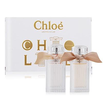 Chloe Les Mini Chloe小小雙氛圓舞曲禮盒20ml*2