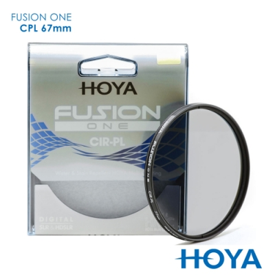 HOYA Fusion One 67mm CPL偏光鏡