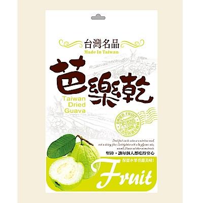 台灣名品 芭樂乾(60g)