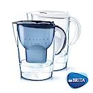 德國BRITA 3.5公升Marella馬利拉濾水壺(內含MAXTRA+濾芯1入)