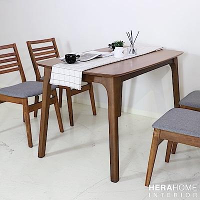 Sephora斯弗蘭 實木餐桌(無椅) W120