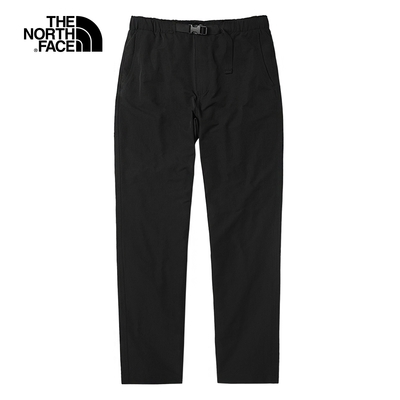 The North Face M SPRAG PANT 男 長褲 黑-NF0A4U8TJK3