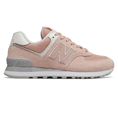New Balance 574 WL574WED-B 女性 粉紅