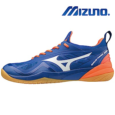 MIZUNO WAVE FANG ZERO 男羽球鞋 71GA199000