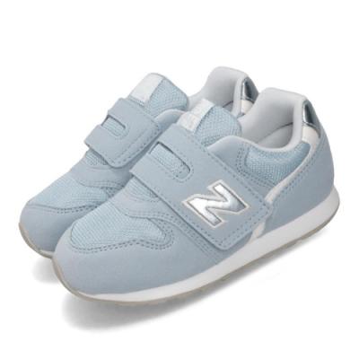 New Balance慢跑鞋IZ996PLUW寬楦 運動 童鞋