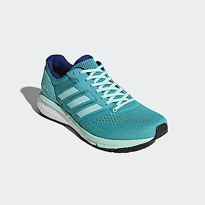 adidas Adizero Boston 7 跑鞋 女 BB6498