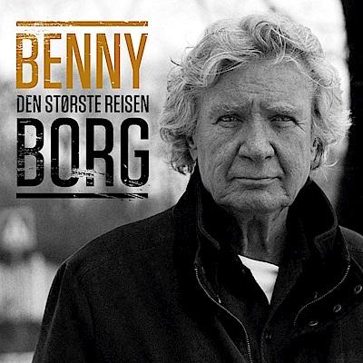 班尼.博格 - 最美的旅程 CD