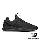 New Balance 復古鞋 MS247EK中性 黑