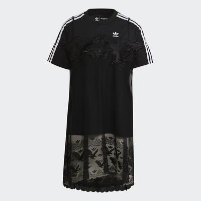 adidas DRY CLEAN ONLY 連身洋裝 女 H59018