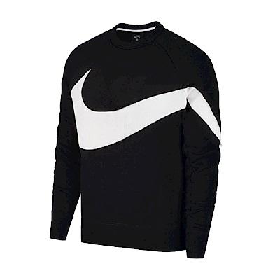 Nike 大學T NSW Big Swoosh Crew 男款