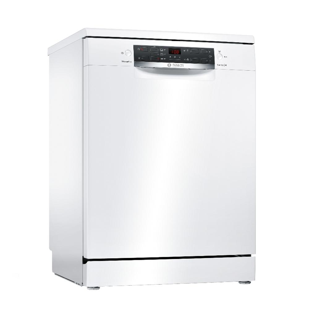 Bosch博世 獨立式洗碗機SMS45IW00X