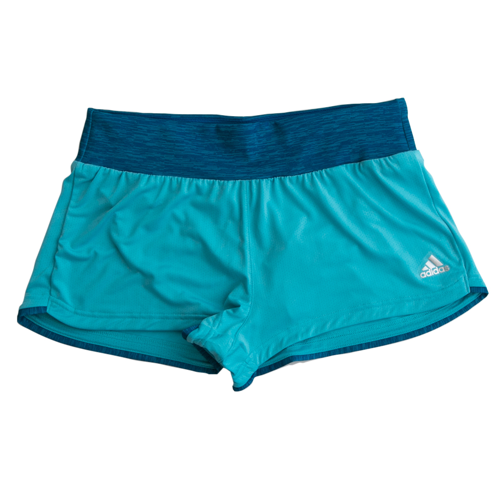 Adidas 愛迪達GRETE MS-運動短褲-女 @ Y!購物